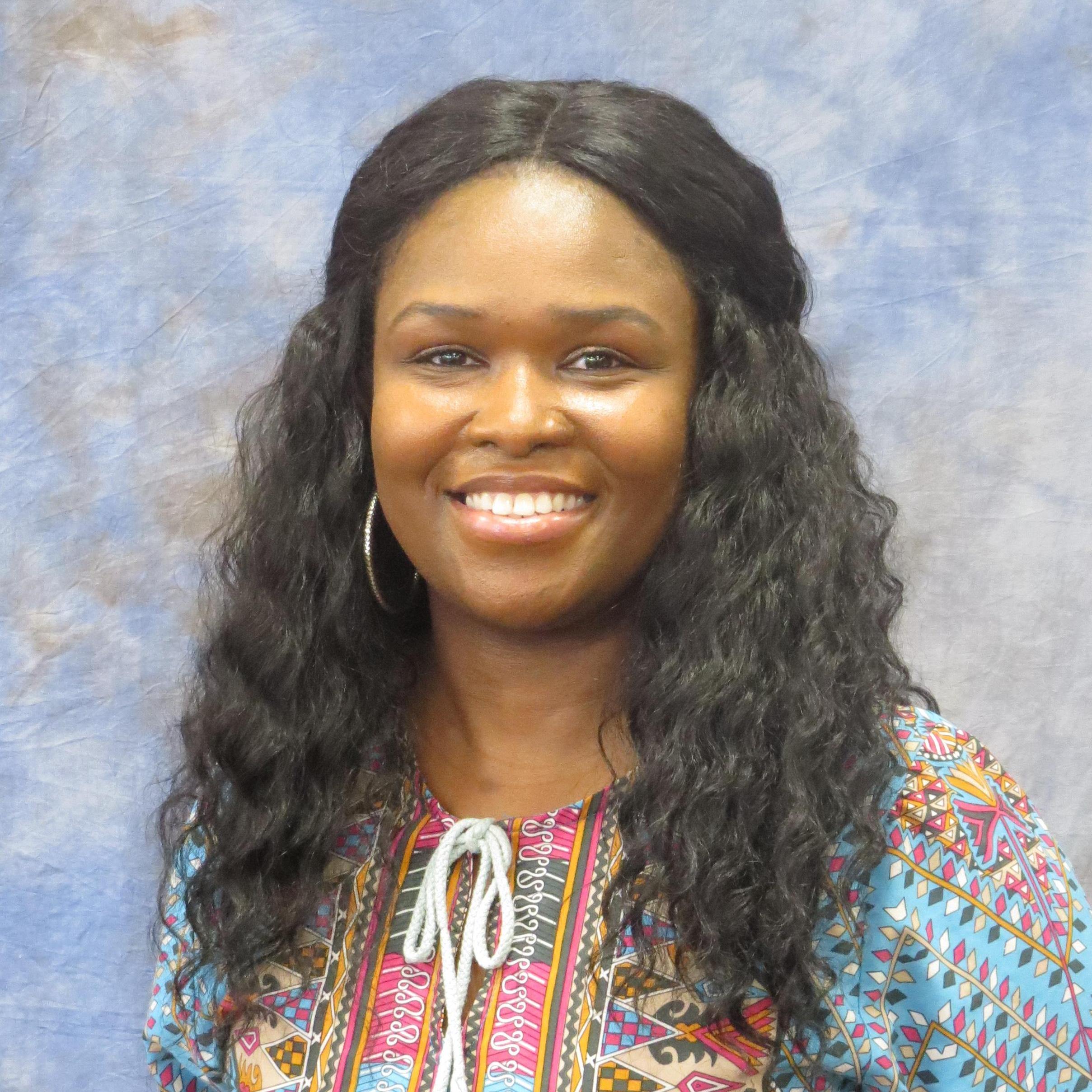 Theresa Lee-Wilson's Profile Photo