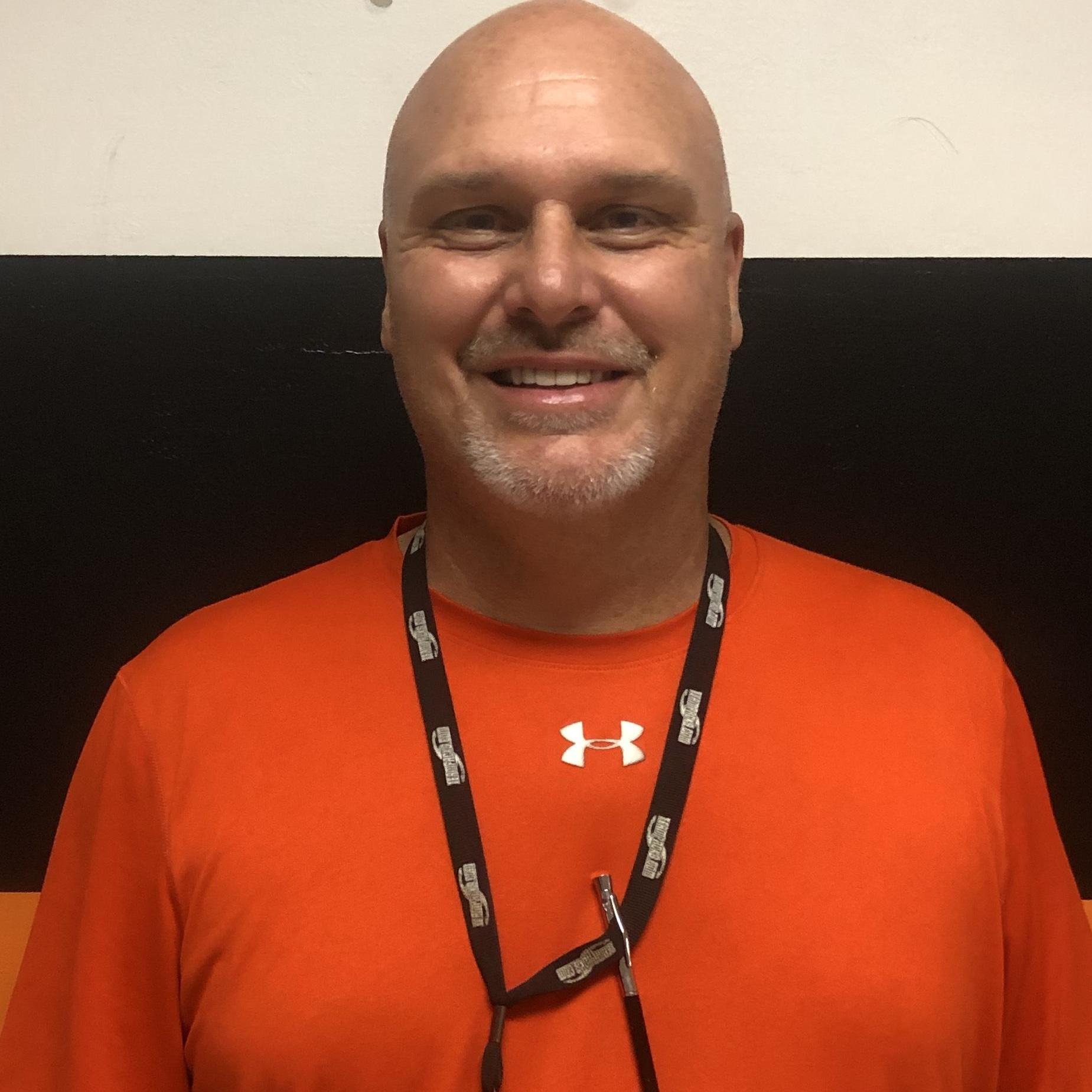 Scott Helms's Profile Photo