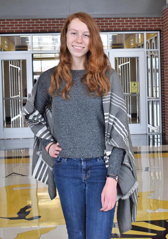 Katie Lancaster