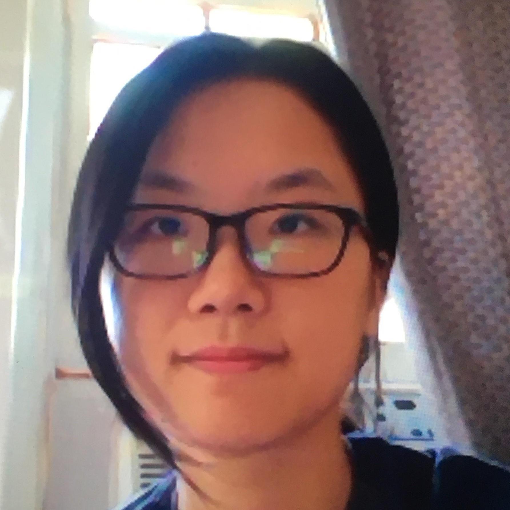 Anqi (Angela) Li's Profile Photo