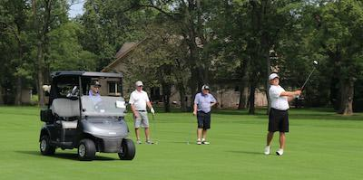 31st Annual Endowment Golf Classic Featured Photo