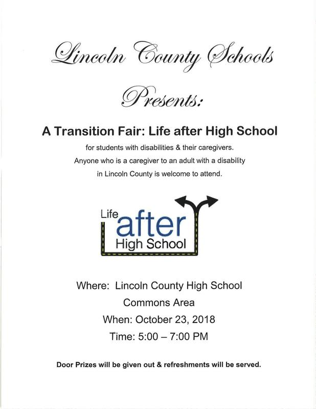 transition fair