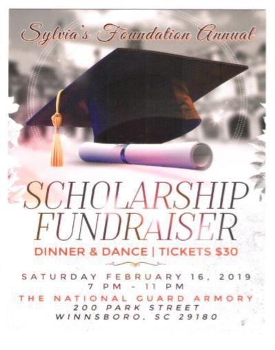 Scholarship Fundraiser Featured Photo