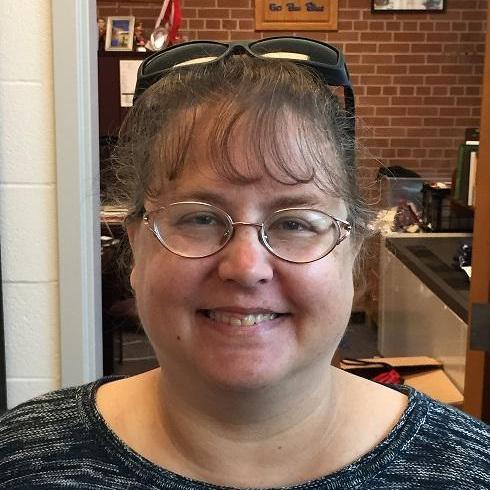 Kay Glancy's Profile Photo