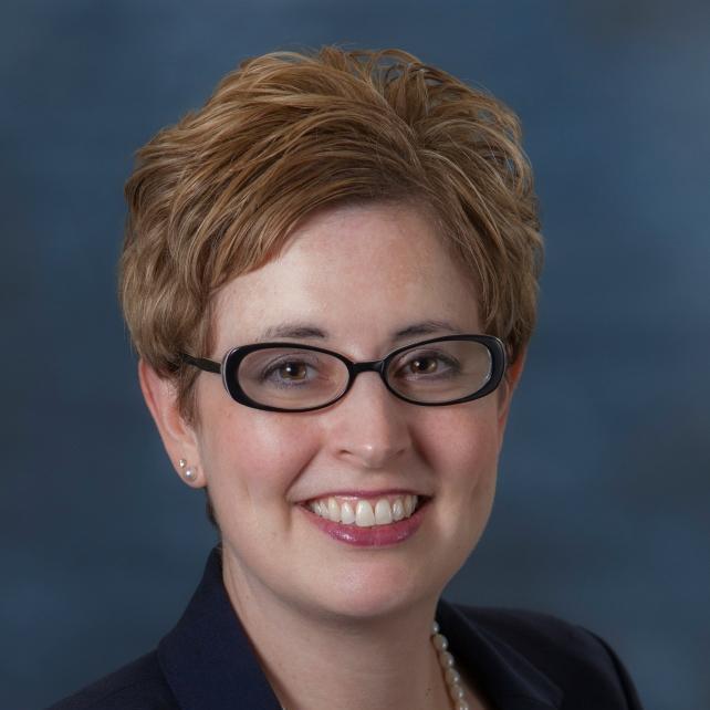 Mary Catherine Reljac's Profile Photo