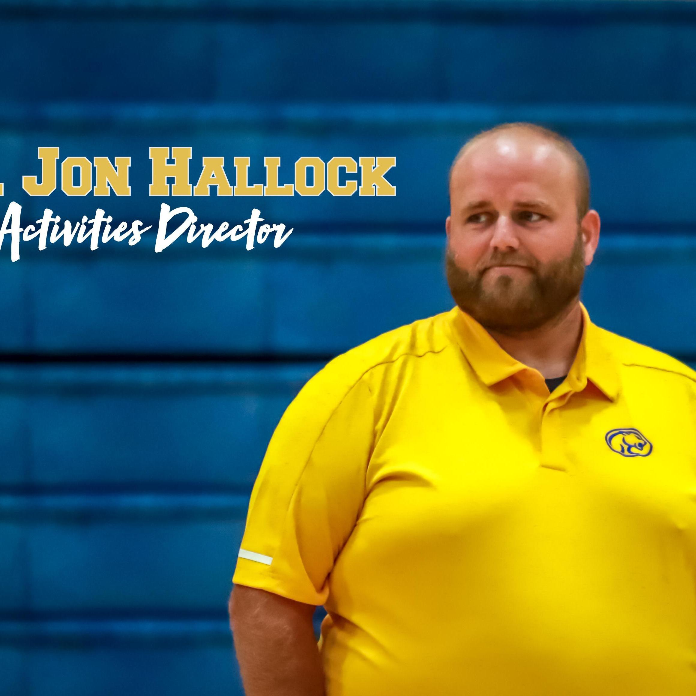 Jon Hallock's Profile Photo