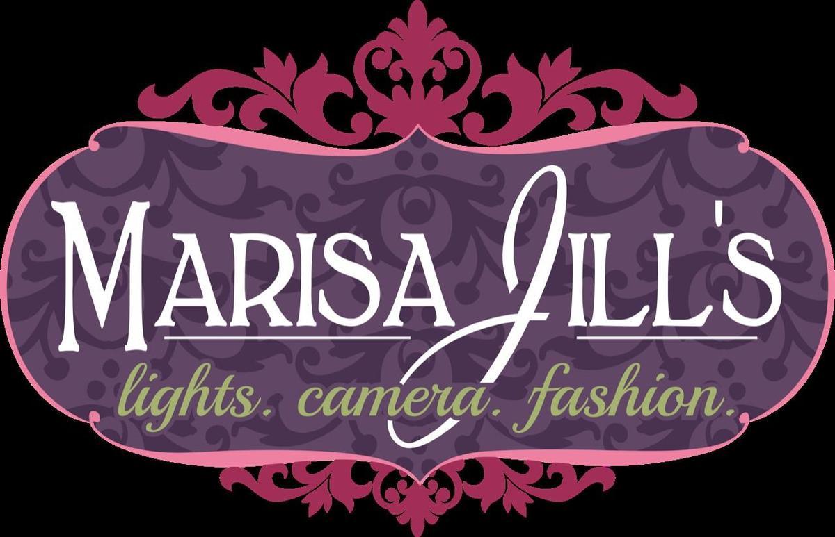 Marisa Jills logo