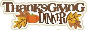 Doug Sullivan Community Thanksgiving Dinner