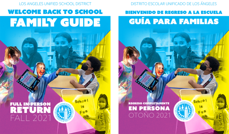 Welcome Back School Family Guide Featured Photo