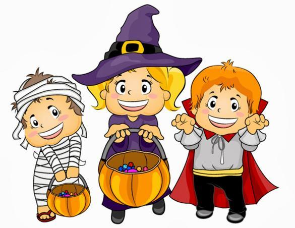 Halloween Social Featured Photo