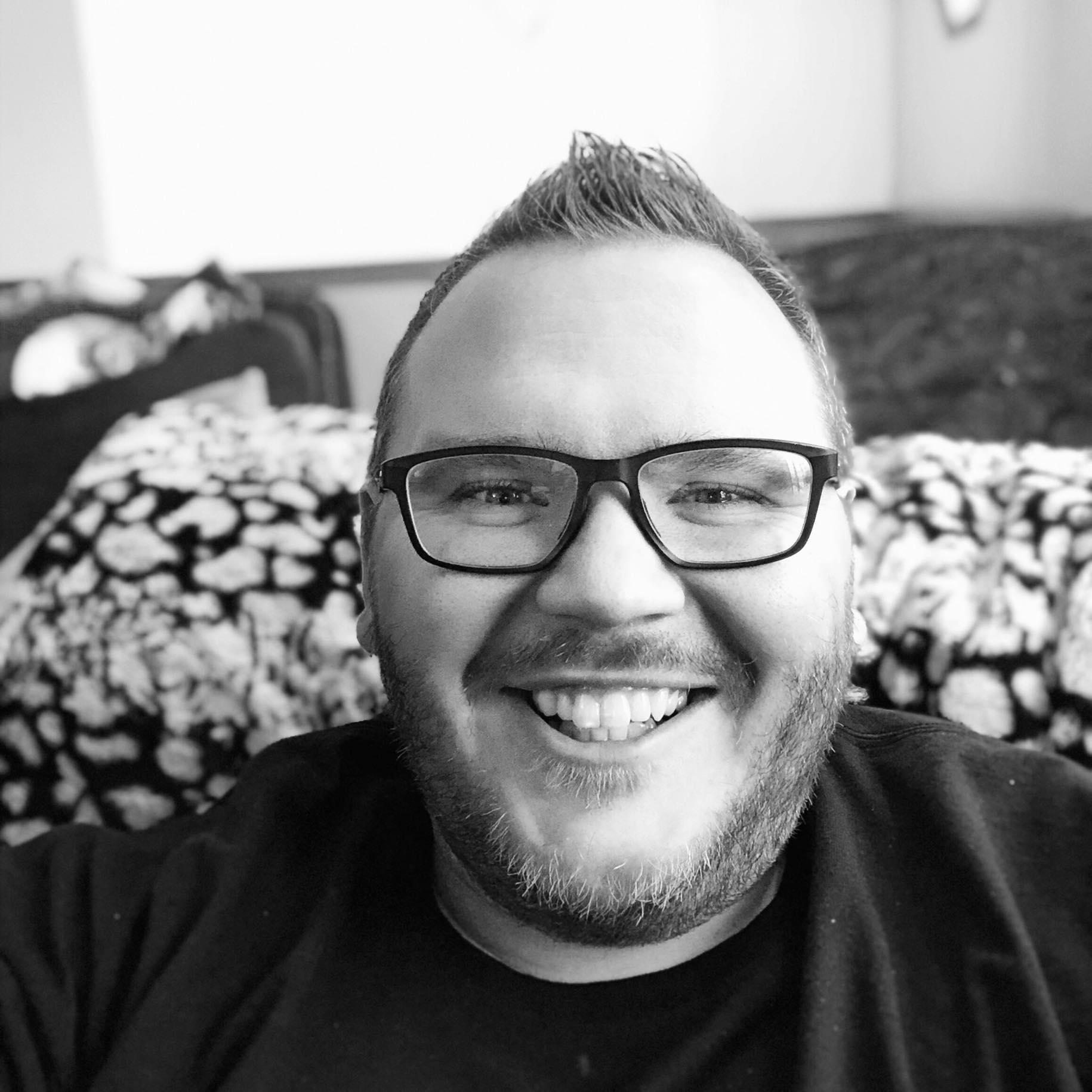 Justin Lamb's Profile Photo