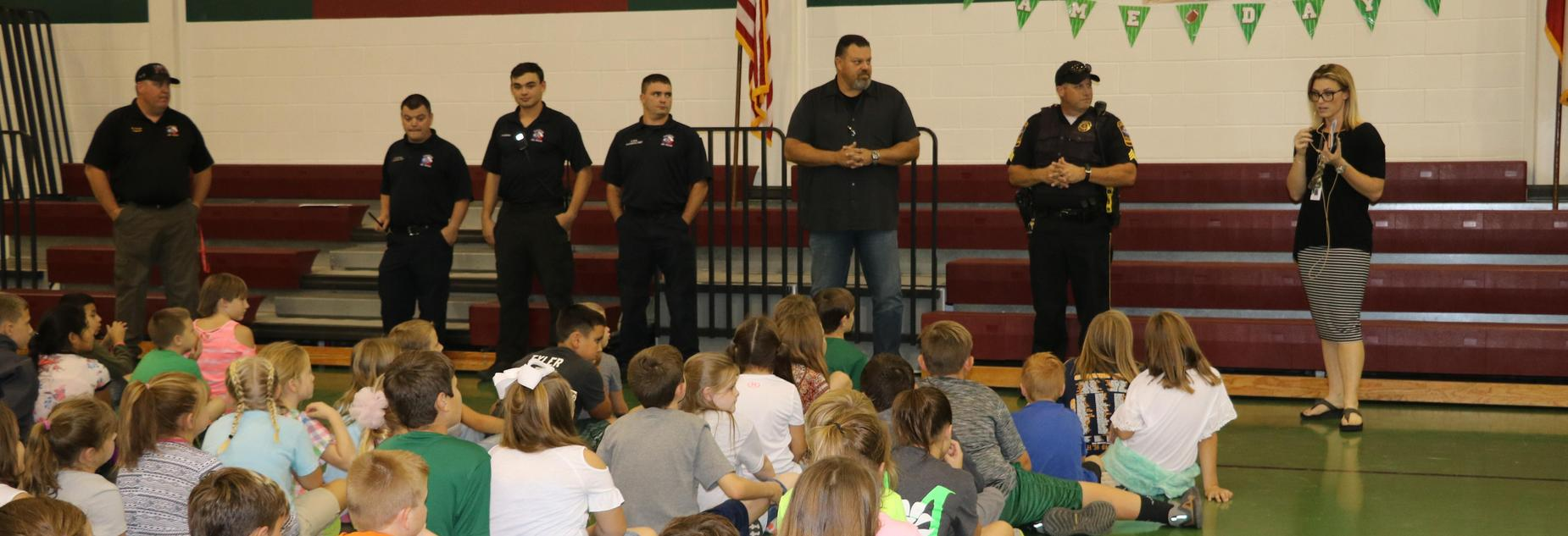 CIS 9/11 Assembly
