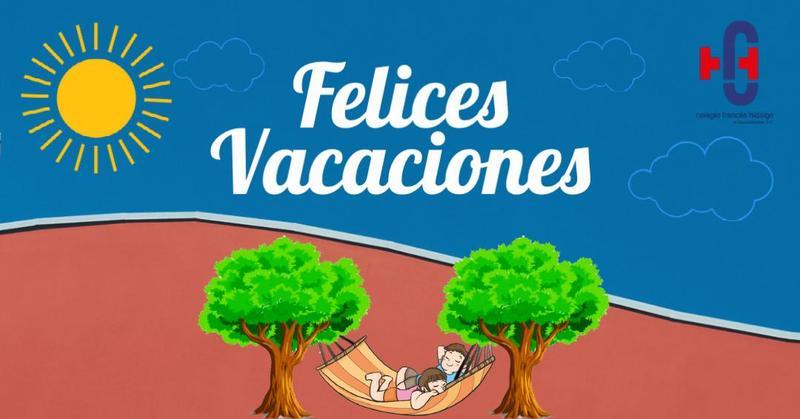 ¡Felices vacaciones! Featured Photo