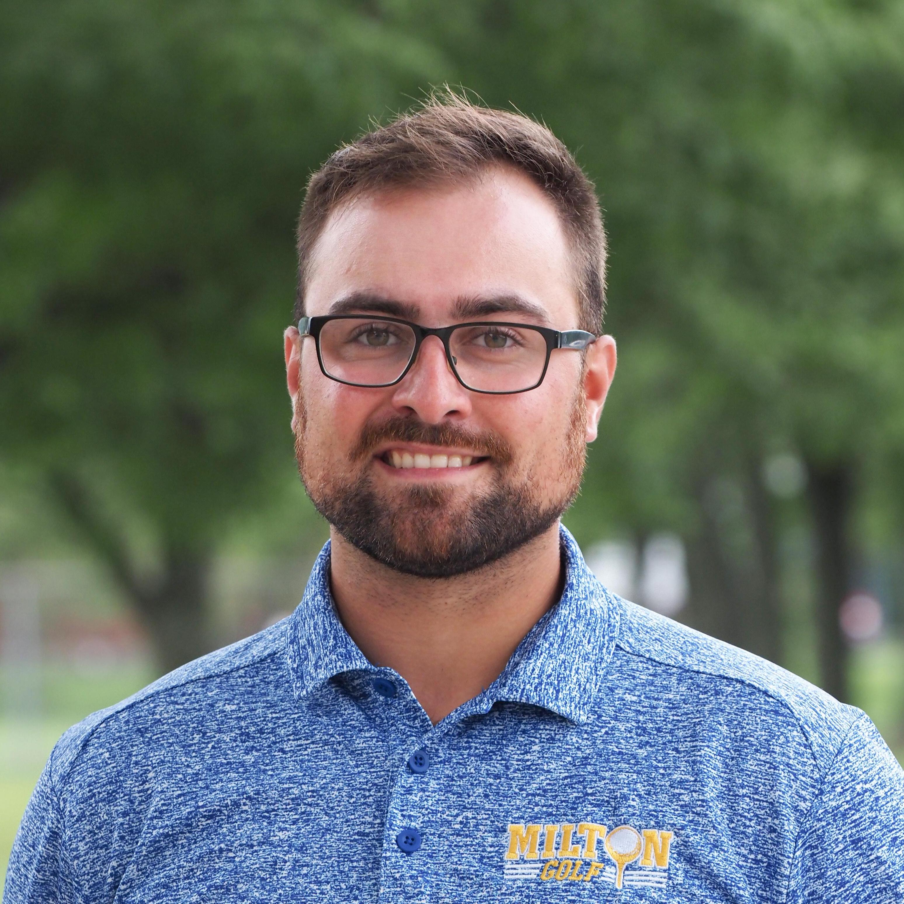 Jared Begnoche's Profile Photo