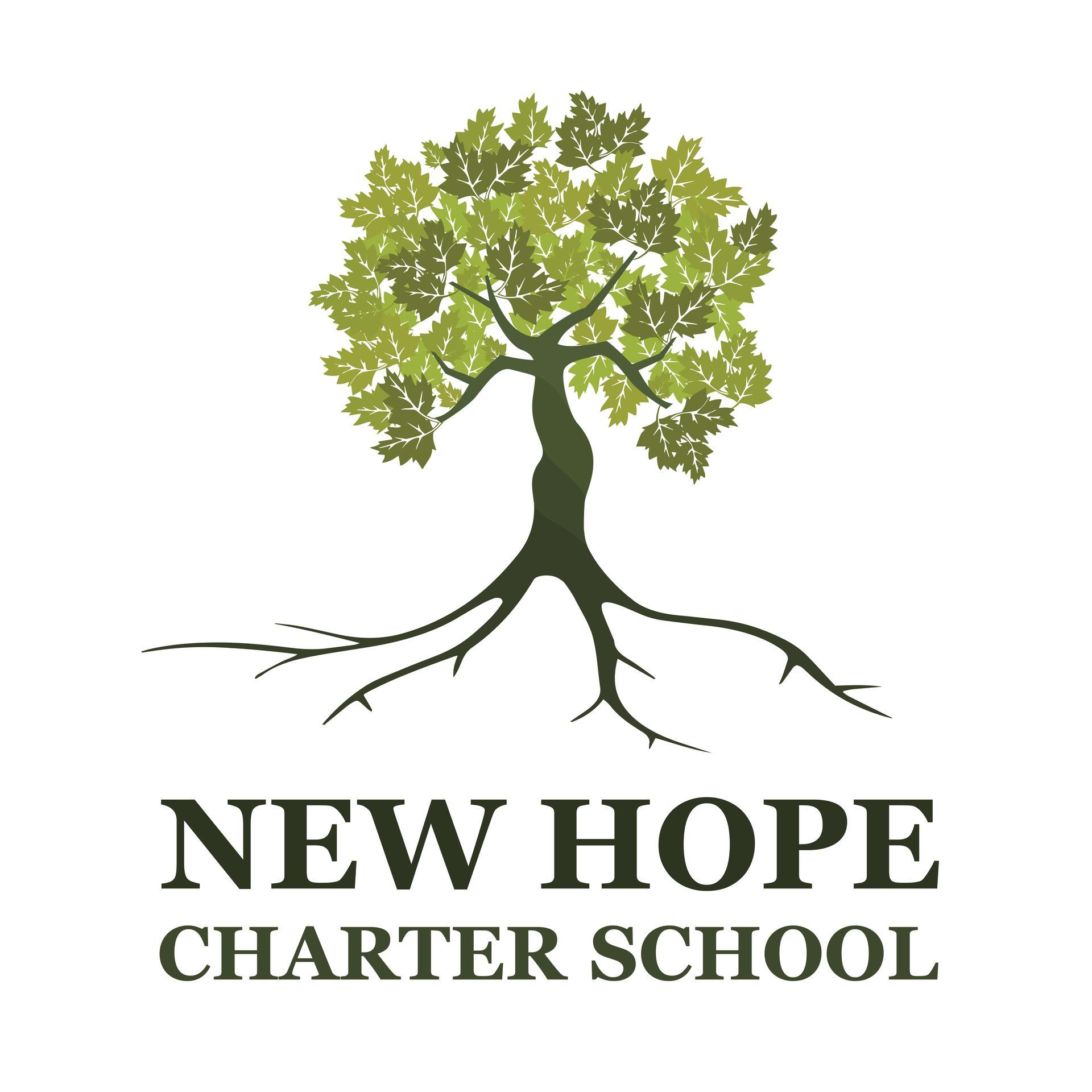 New Hope Charter School Logo