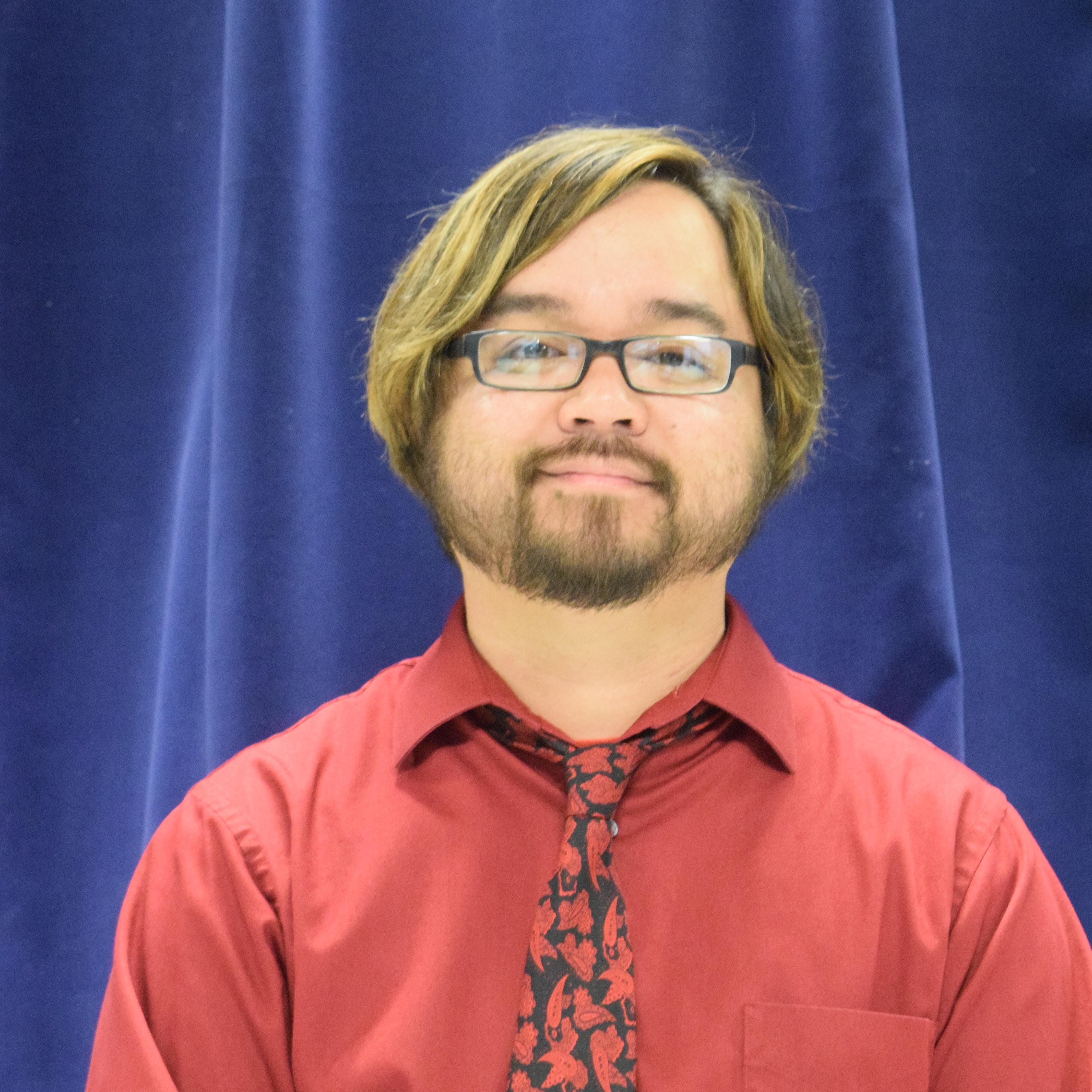 Michael Verderber's Profile Photo