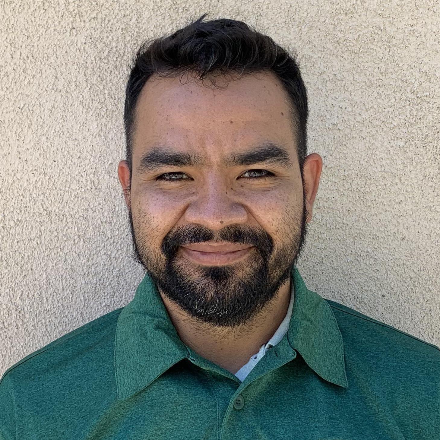 Alejandro Ruiz's Profile Photo