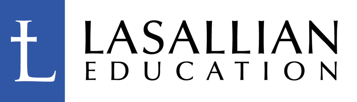 Lasallian logo