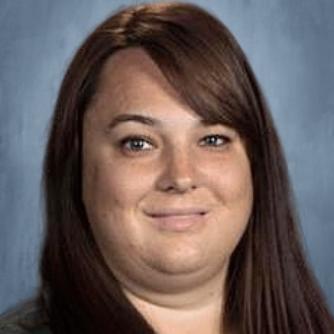 Megan Riley's Profile Photo