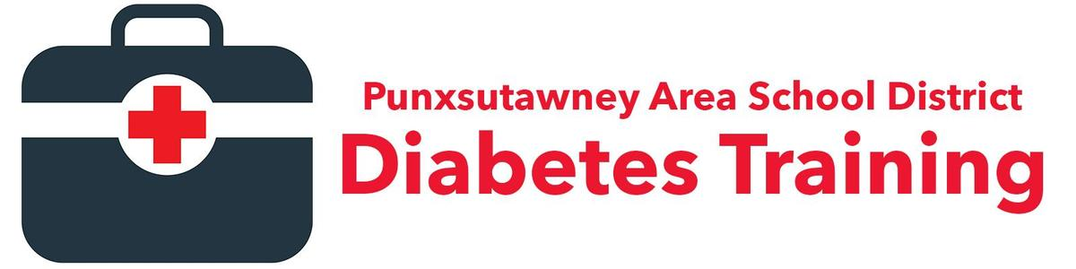 Diabetes Training banner