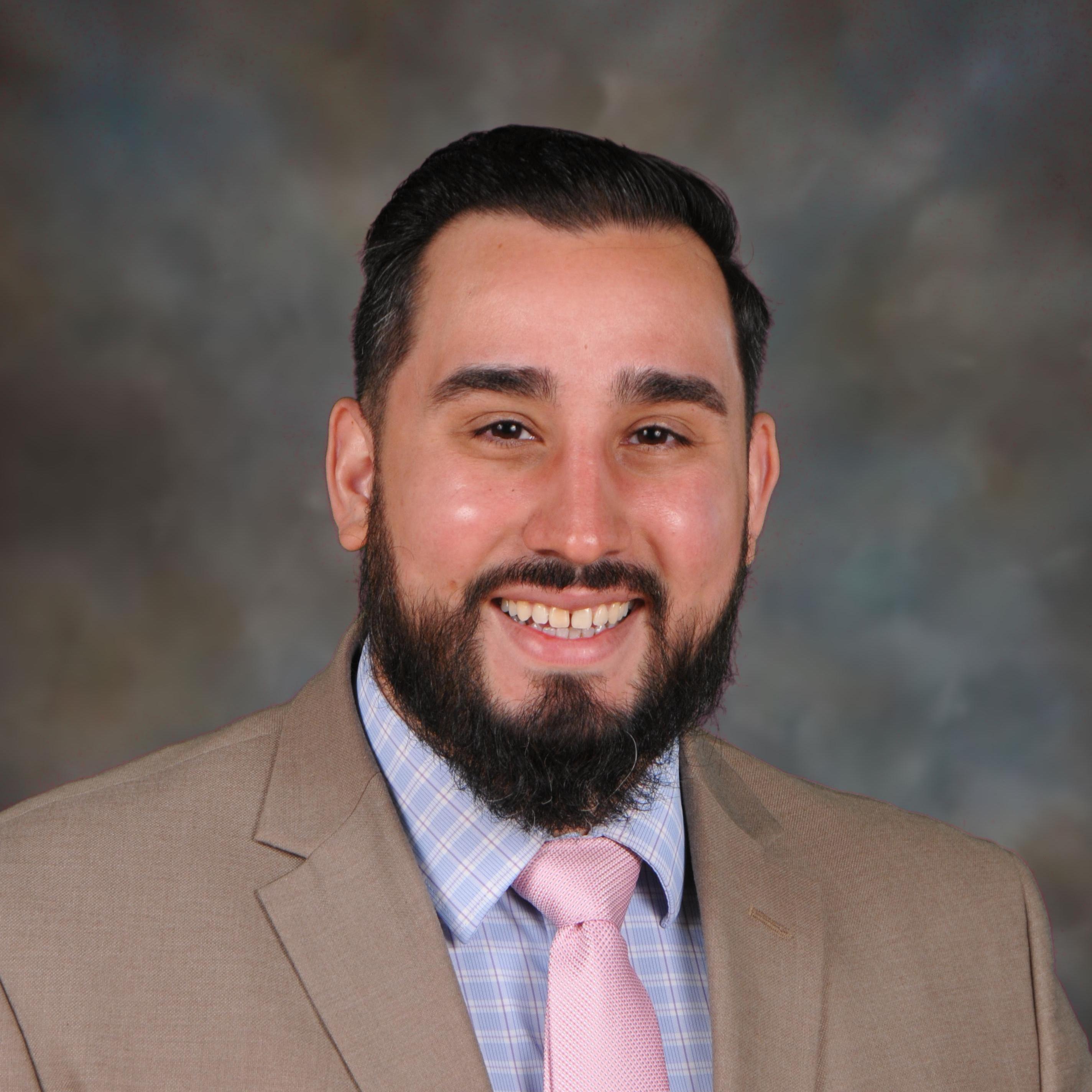 Jose Santiago's Profile Photo