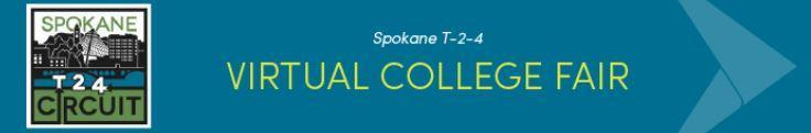 T-2-4 Virtual College Fair Thumbnail Image