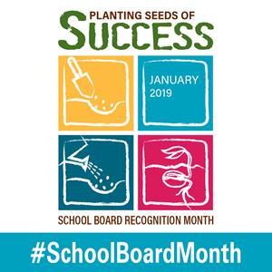school board appreciation logo