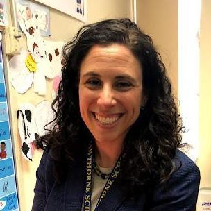Sarah Kaber's Profile Photo