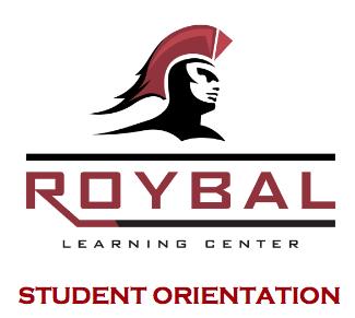 orientation 2