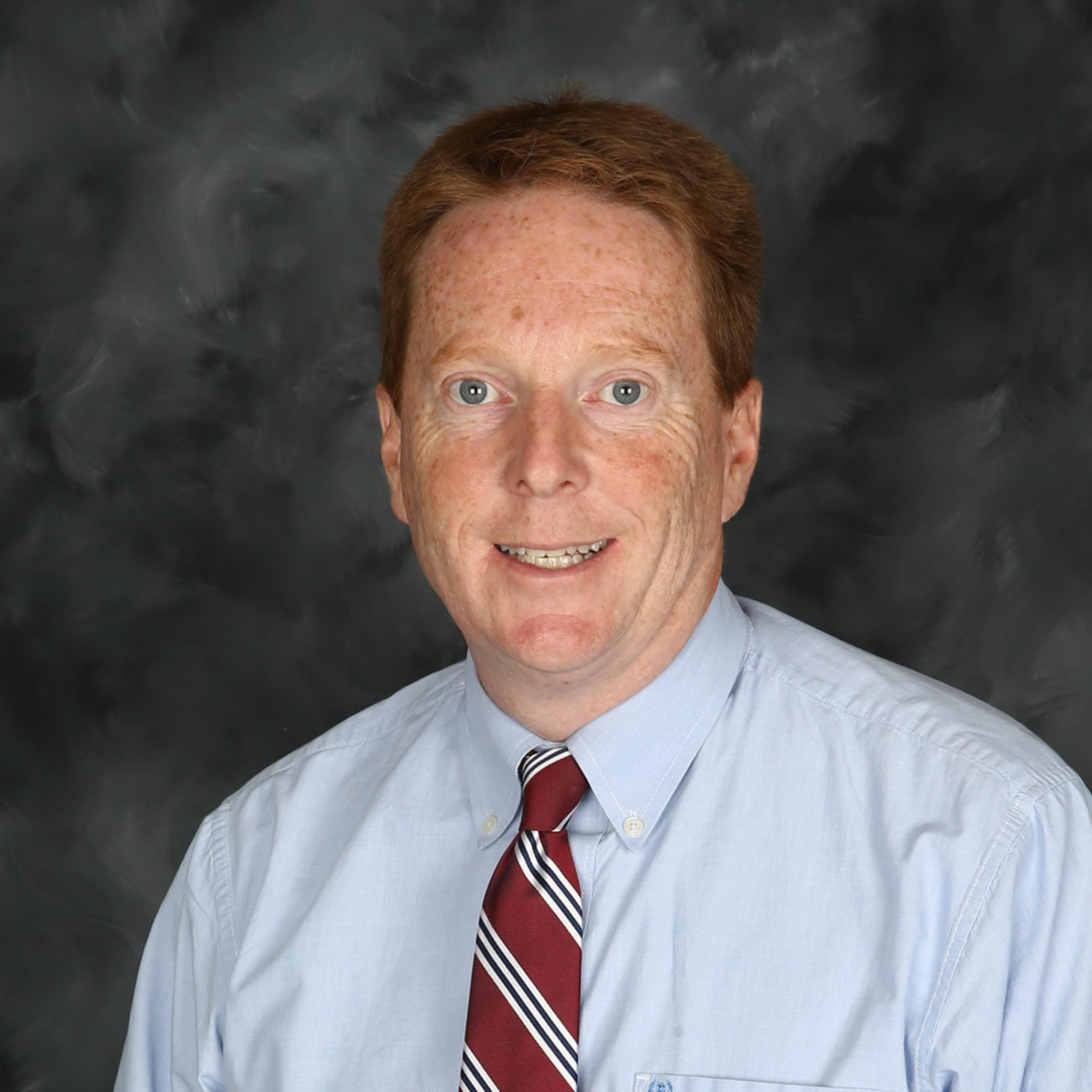Jim Nash's Profile Photo