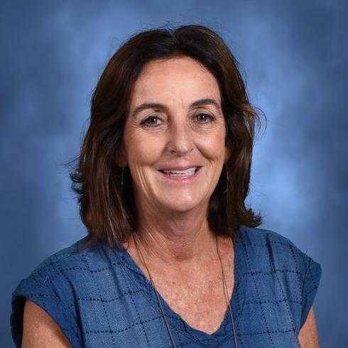 Denise Padden's Profile Photo