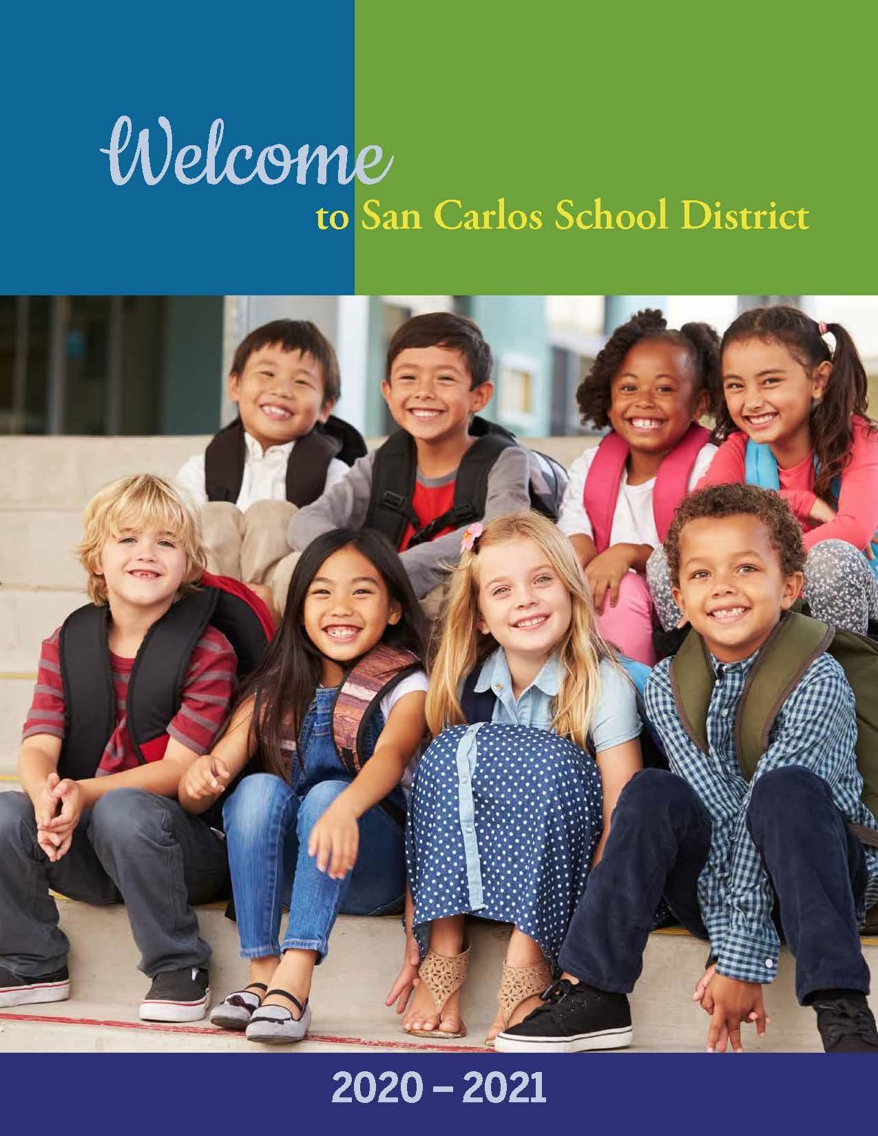 SCSD Welcome Handbook