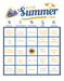 Summer Bingo PDF