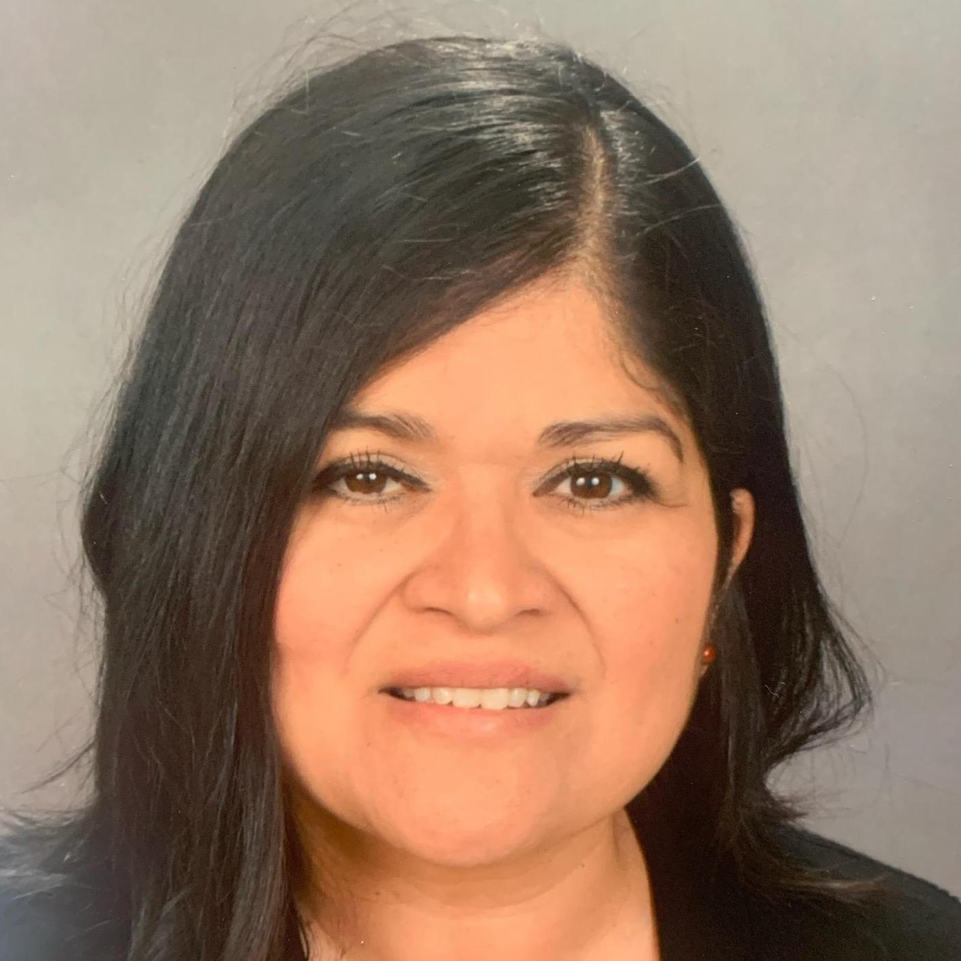 Adrianna Paredes's Profile Photo
