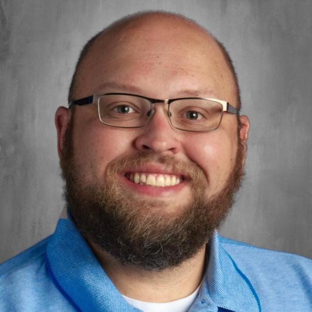 Nathan Rasmussen's Profile Photo