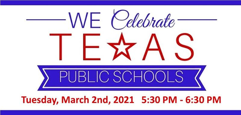 Virtual Texas Public School Week Featured Photo
