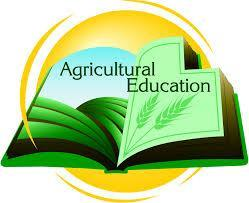 Agricultural Education logo