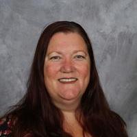 Christina Wright's Profile Photo