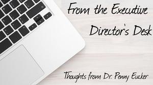 Dr Eucker's Message