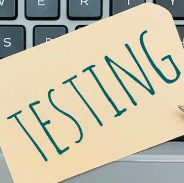 Standardized Testing in Spring 2021