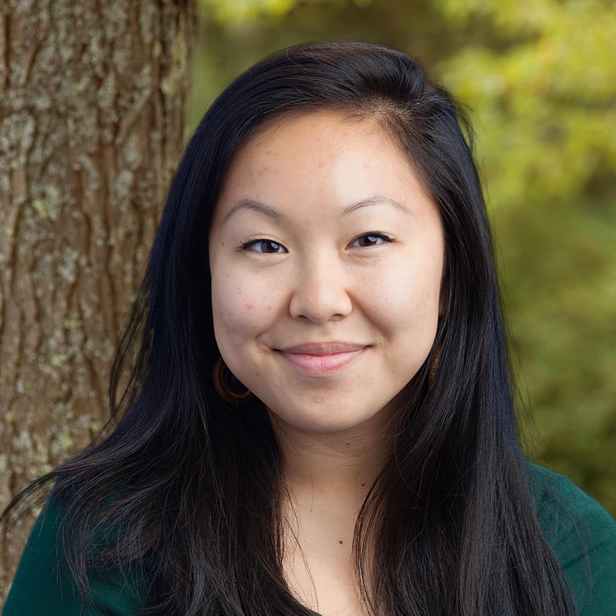 Katherine Leung's Profile Photo