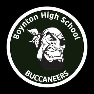 Boynton High School logo