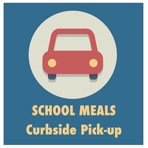 Meals: Curbside pickup schedule Featured Photo
