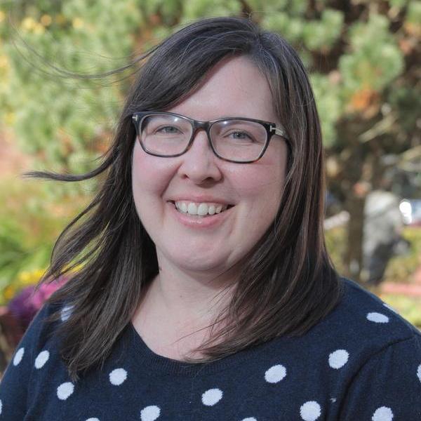 Amy Kiely's Profile Photo