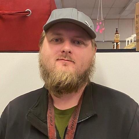 Cody Swinney's Profile Photo