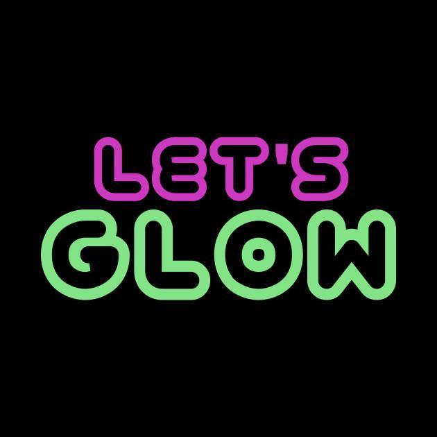 Let's Glow Dance Thumbnail Image