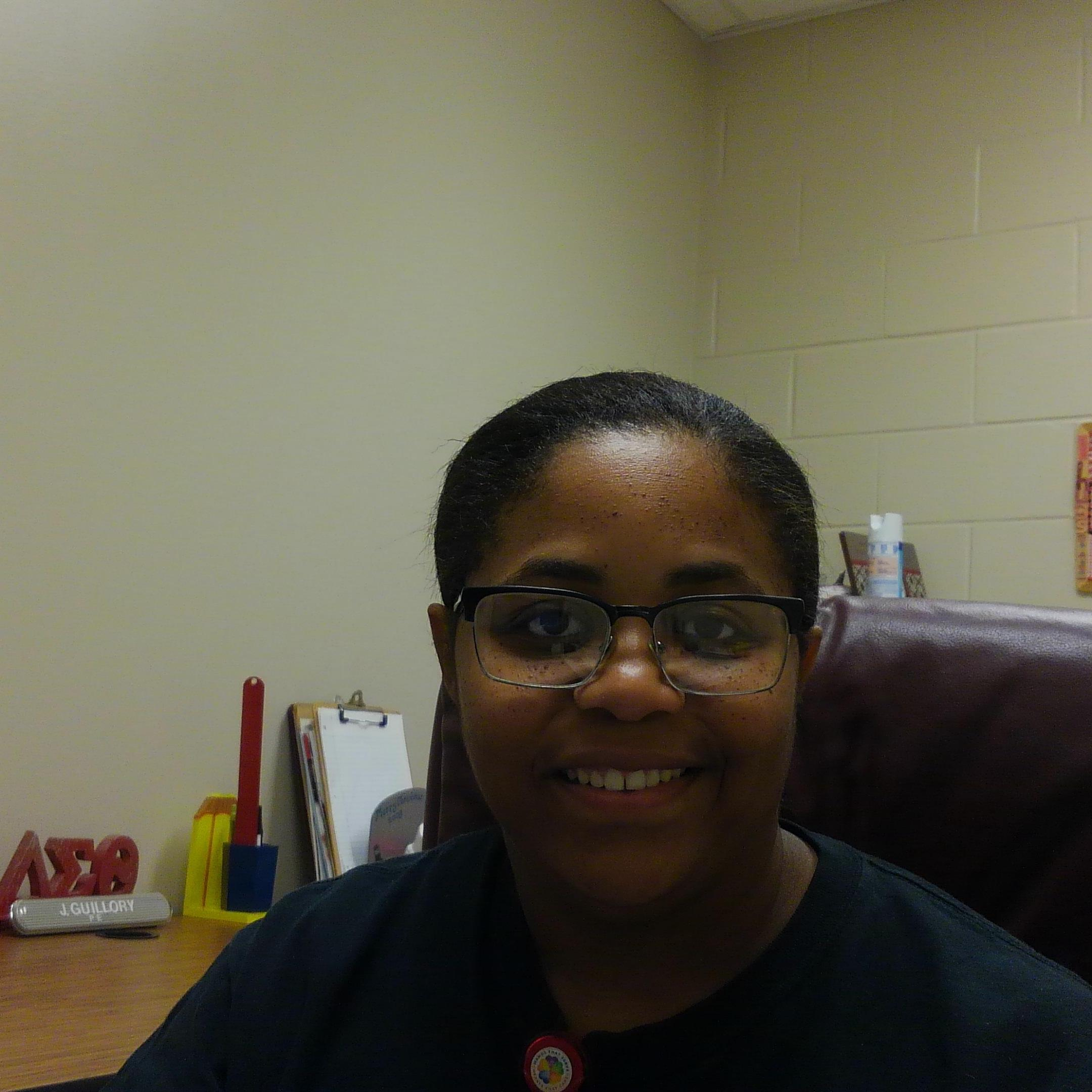 Mrs. Joy  Guillory`s profile picture