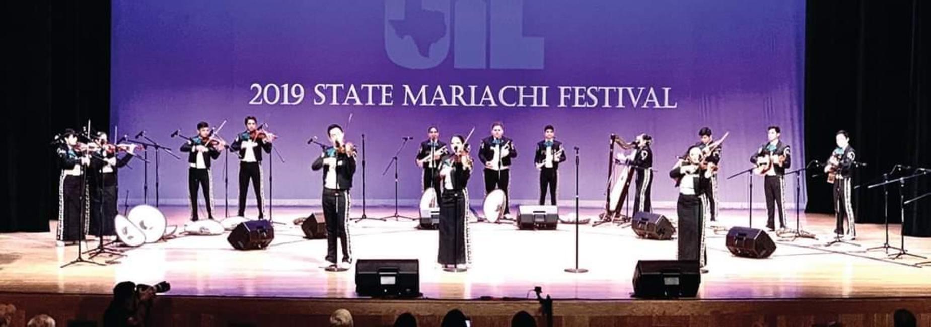 Mariachi Azteca