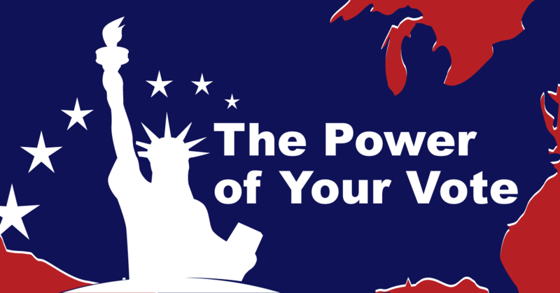 power of voting