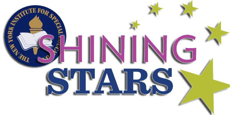 shining star logo